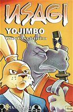 Usagi Yojimbo Genův příběh Stan Sakai