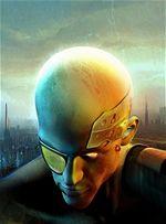 Cesta za ob�lkou antologie Zrcadlovky 2 Bruce Sterling