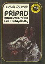 Případ baskervillského psa a další příběhy Ludvík Souček
