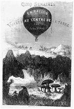 Cesta do středu Země Jules Verne 4 Voyage au centre terre