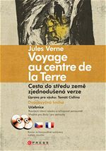 Cesta do středu Země Jules Verne 5 Voyage au centre terre