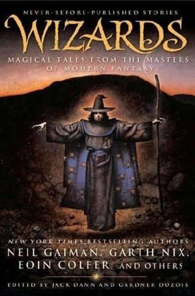 Čarodějové Jack Dann Gardner Dozois