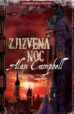 Zjizven� noc Alan Campbell