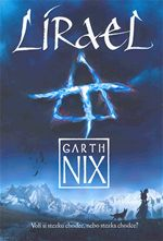 Lirael Staré království 2 Garth Nix