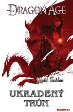 Dragon Age Ukraden� tr�n David Gaider