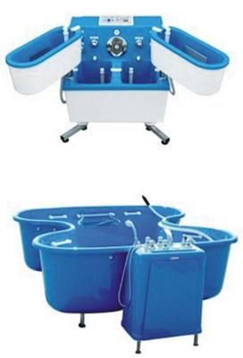 Příplatová - hydroterapie - vany