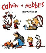 Calvin a Hobbes Bill Watterson