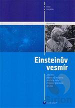 Einsteinův vesmír Michio Kaku