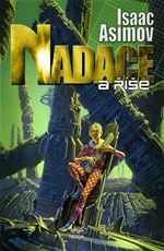 Nadace a říše Isaac Asimov