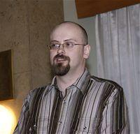 Juraj �erven�k F�nixcon 2009
