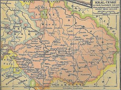 4. Husitské období 1420-1434