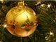 vánoce ozdoba