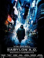 Babylon A. D. Vin Diesel