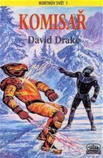 Komisař David Drake Northův svět 1
