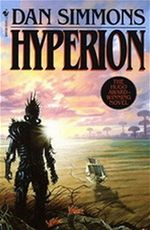 Hyperion Kantos Dan Simmons