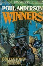 Winners Poul Anderson