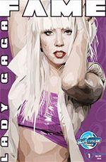 Bluewater Lady Gaga Fame