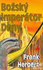 Božský imperátor Duny Frank Herbert
