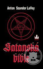 Satanská bible Anton Szandor LaVey