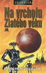 Na vrcholu zlatého věku povídky sci-fi Müller Medek