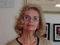 Jarmila Veselá v roce 2008