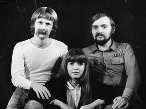 Burian, Dědeček a Magda