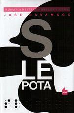 Slepota Jos� Saramago