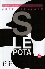 Slepota José Saramago