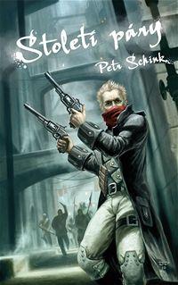 Petr Schink Stolet� p�ry van Hauten