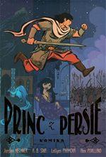 Princ z Persie Mechner