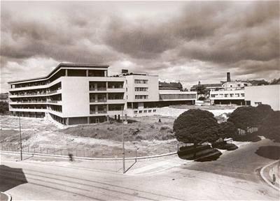 Rozehnal - dětská nemocnice