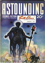 Šestá kolona Astounding Heinlein