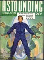 Sám sobě v patách Astounding Heinlein