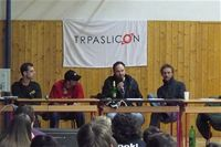 Trpaslicon 2010 3