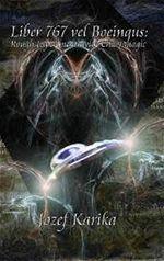 Jozef Karika Liber 767 vel boeingus