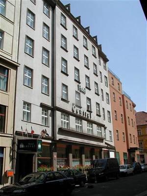 Weiser - hotel Central