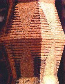 Králíček-lampa-detail