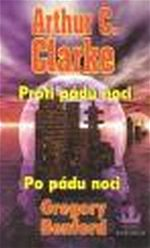 Proti p�du noci po p�du noci Arthur C. Clarke