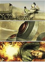 Iron Man Extremis Ellis Granov ukazka 3