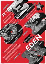 Planeta Eden plakát