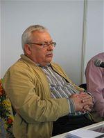 Andrzej Sapkowski na Světě knihy 7