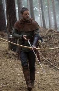 Robin Hood Crowe