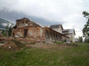 Tatranská Poljanka