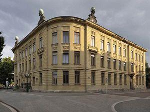 Gessner - Hradec Králové