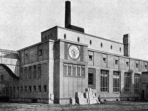 Gessner - Odkolek 1912