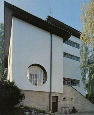 Fuchs - Vila Lowit, He�man�v M�stec