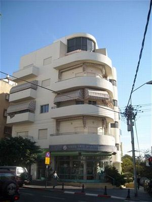Tel Aviv 12