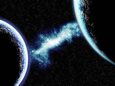 Planeta Nibiru nás má údajně roztrhat na kusy