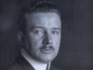 Joseph Maria Filip Olbrich