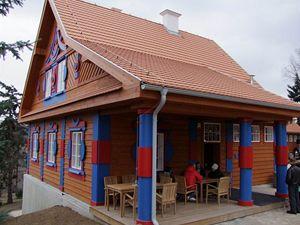 Go��rovy domy v Zoo 4 (Foto: Ji�� Wagner)